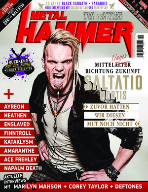 Metal Hammer (10/2020)