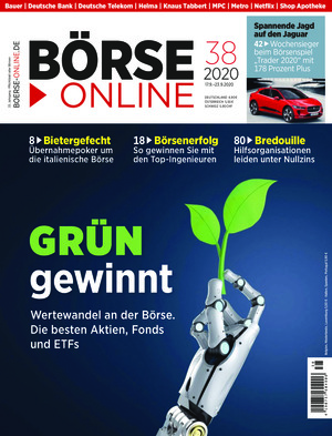 Börse Online (38/2020)