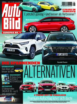 Auto Bild Österreich (38/2020)