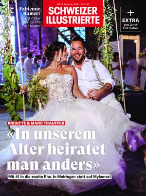 Schweizer Illustrierte (38/2020)