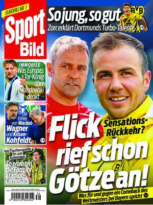 Sport Bild (39/2020)