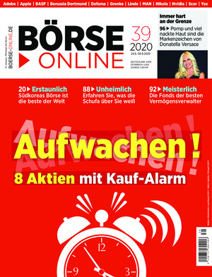 Börse Online (39/2020)