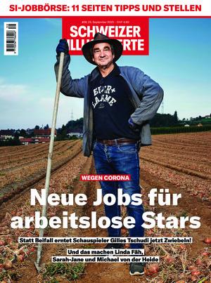 Schweizer Illustrierte (39/2020)