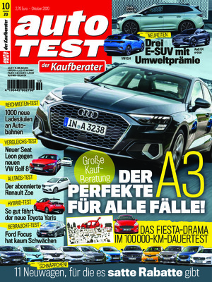Auto Test (10/2020)