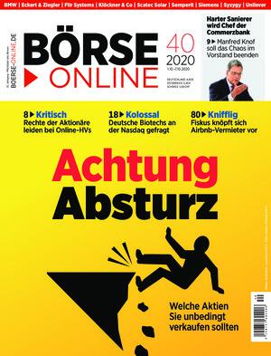 Börse Online (40/2020)