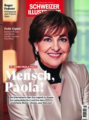 Schweizer Illustrierte (40/2020)
