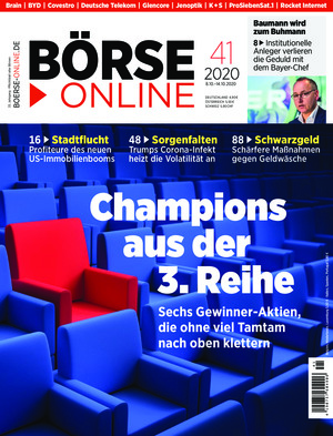 Börse Online (41/2020)