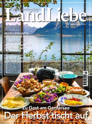 Schweizer Landliebe (07/2020)