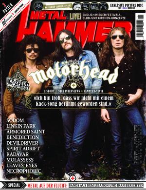 Metal Hammer (11/2020)