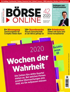 Börse Online (42/2020)