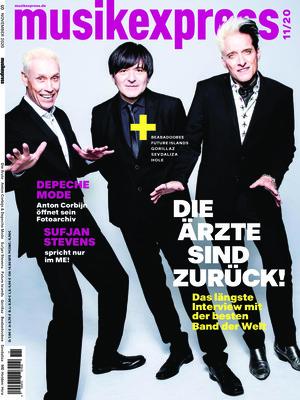 Musikexpress (11/2020)