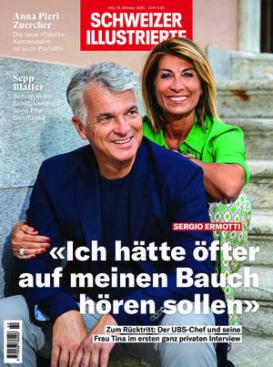Schweizer Illustrierte (42/2020)