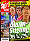 Sport Bild (43/2020)