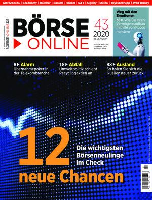 Börse Online (43/2020)