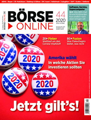 Börse Online (44/2020)