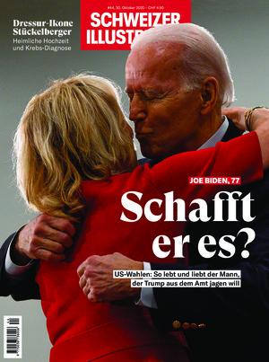 Schweizer Illustrierte (44/2020)