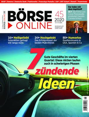 Börse Online (45/2020)