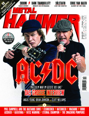 Metal Hammer (12/2020)