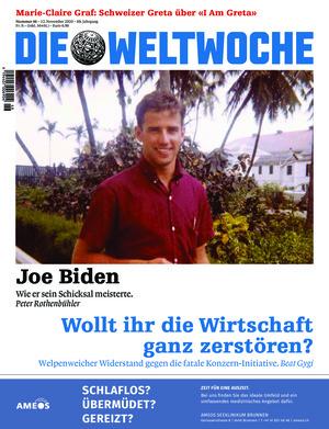 Die Weltwoche (46/2020)