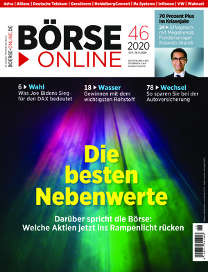 Börse Online (46/2020)