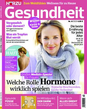 HÖRZU Gesundheit (04/2020)