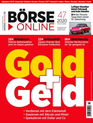Börse Online (47/2020)