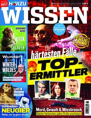 HÖRZU Wissen (06/2020)
