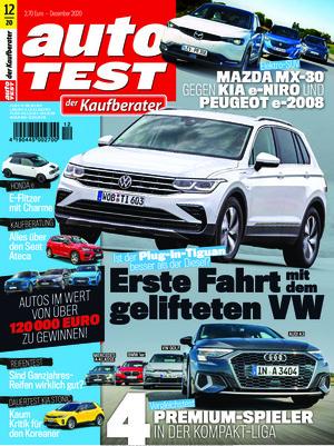 Auto Test (12/2020)