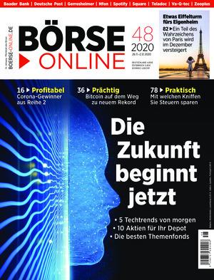 Börse Online (48/2020)