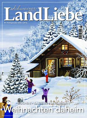 Schweizer Landliebe (08/2020)