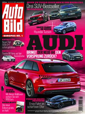 Auto Bild Österreich (48/2020)