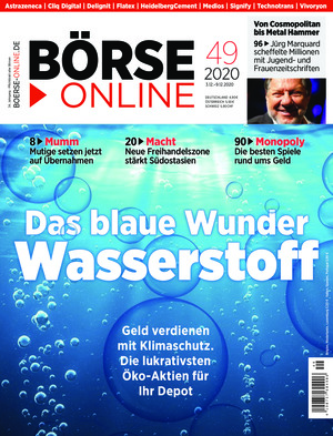 Börse Online (49/2020)