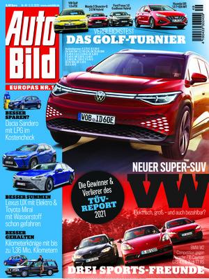 Auto Bild Österreich (49/2020)