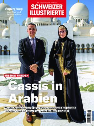 Schweizer Illustrierte (49/2020)