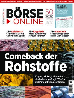 Börse Online (50/2020)