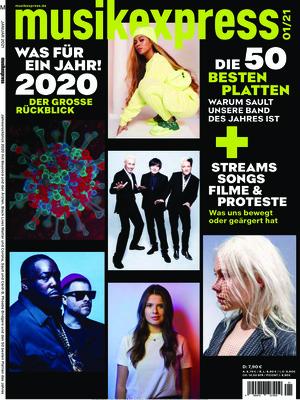 Musikexpress (01/2021)