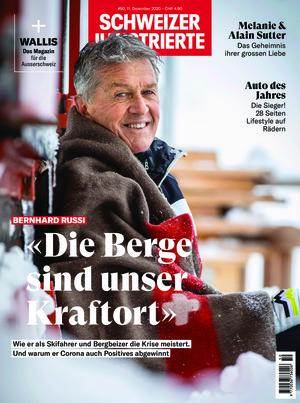 Schweizer Illustrierte (50/2020)
