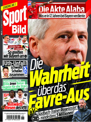 Sport Bild (51/2020)