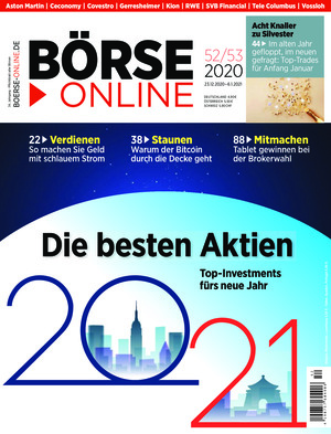 Börse Online (52-53/2020)