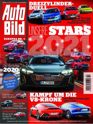 Auto Bild Österreich (52/2020)