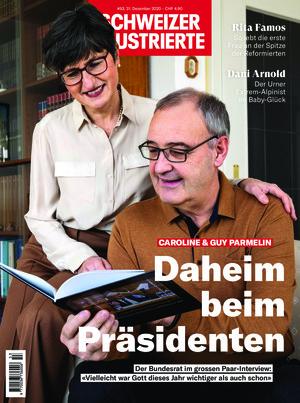Schweizer Illustrierte (53/2020)