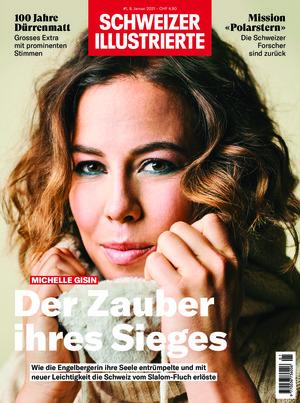Schweizer Illustrierte (01/2021)