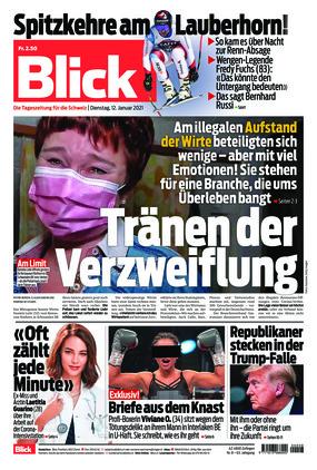 Blick (12.01.2021)