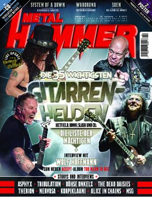 Metal Hammer (02/2021)