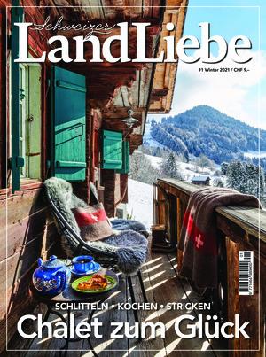 Schweizer Landliebe (01/2021)