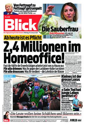 Blick (18.01.2021)