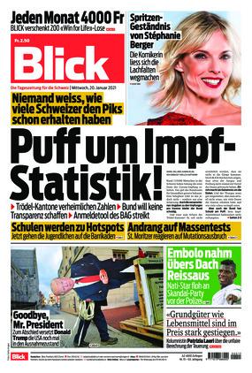 Blick (20.01.2021)