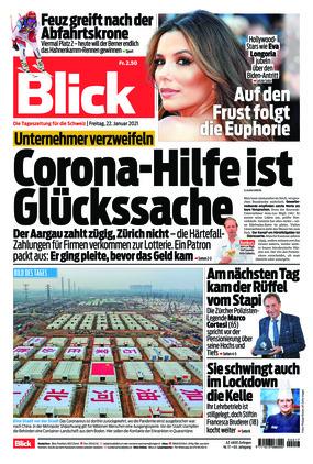 Blick (22.01.2021)