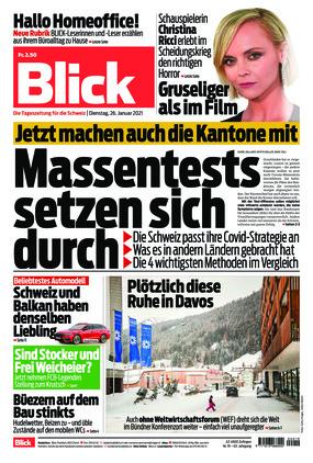 Blick (26.01.2021)
