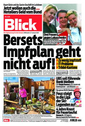 Blick (27.01.2021)